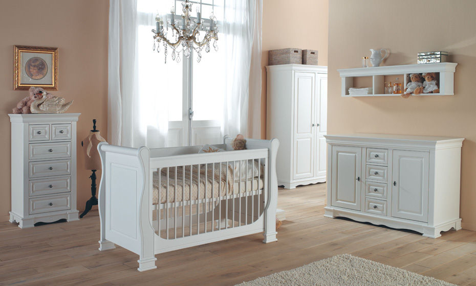 Awesome Decoration Chambre Bebe Moderne Images - lalawgroup.us ...