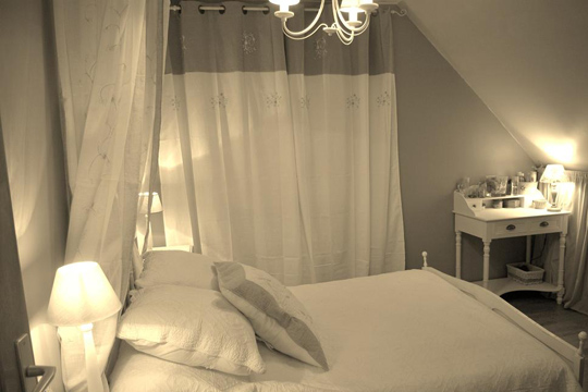 Modele Chambre Romantique Chambre Modele Romantique De Decoration
