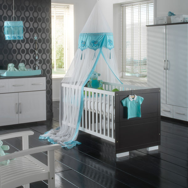 Chambre Bebe Deco Turquoise – Paihhi.com