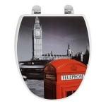déco wc - toilettes london