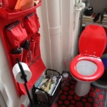 déco wc - toilettes orientale