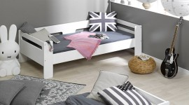 décoration chambre bébé london