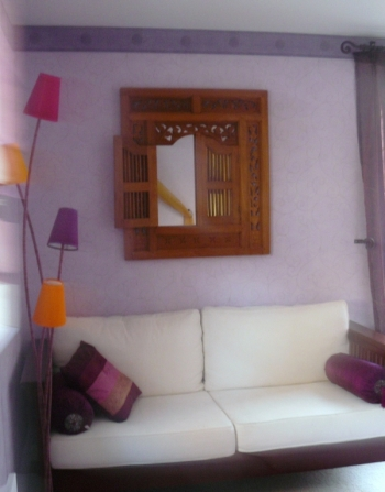 Mod le d coration chambre b b orientale Modele decoration chambre