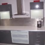 décoration cuisine gris