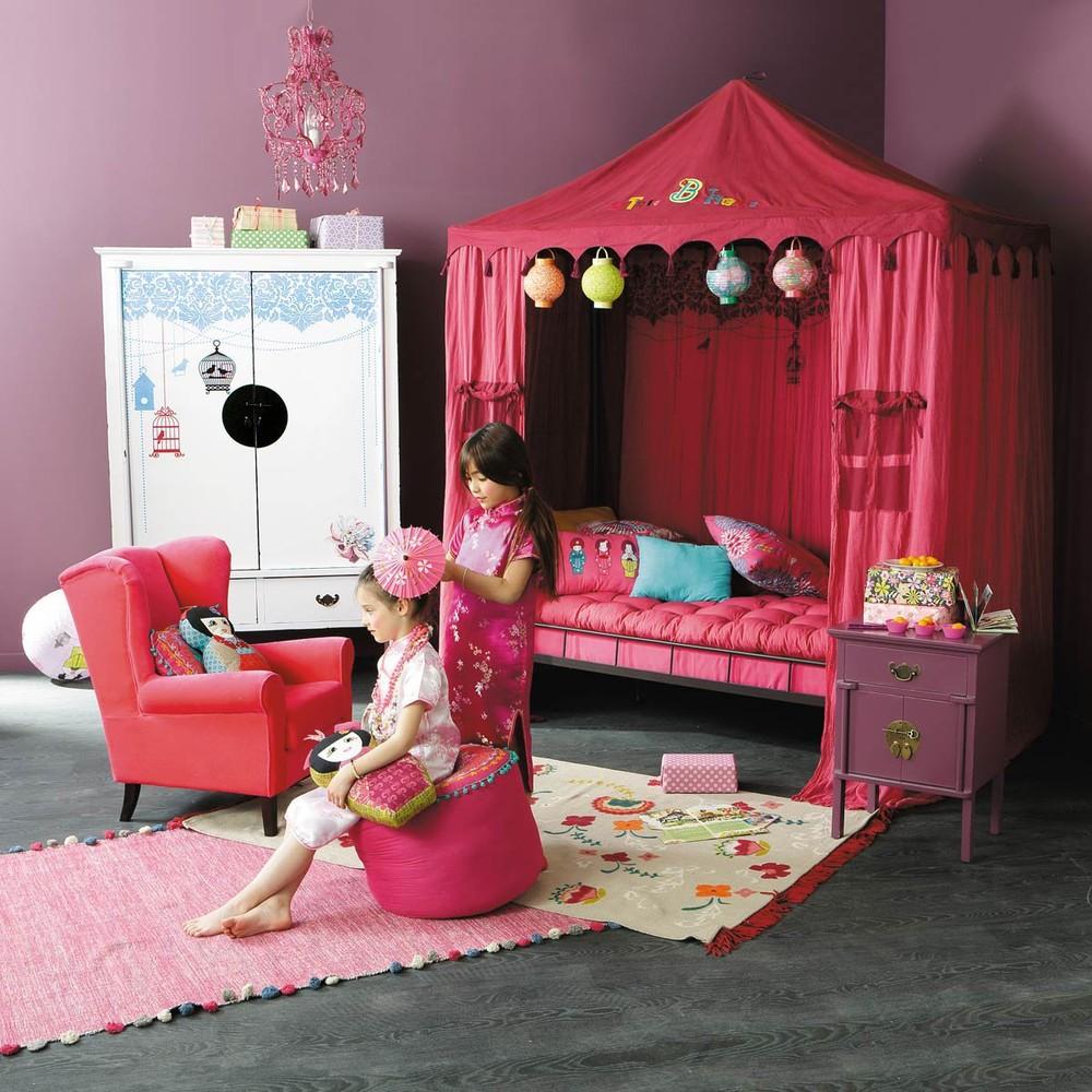 Deco Chambre Fille Prune Rose – Paihhi.com