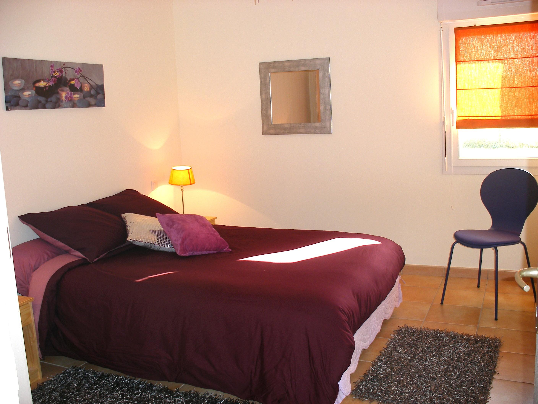 Photo ambiance chambre prune - Chambre prune ...