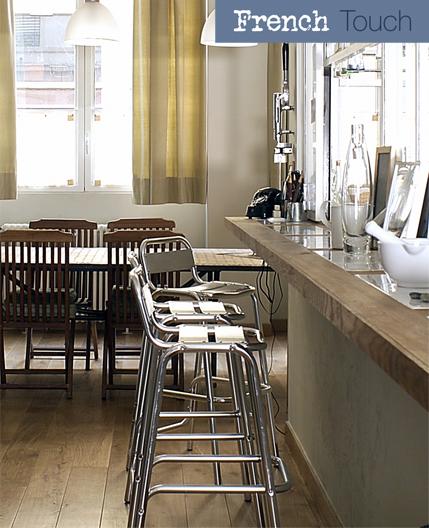 conseil ambiance cuisine tendance. Black Bedroom Furniture Sets. Home Design Ideas