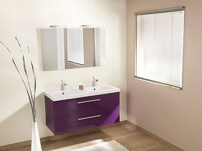 nouvelle ambiance salle de bain blanc. Black Bedroom Furniture Sets. Home Design Ideas
