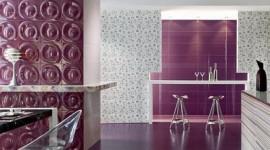 ambiance wc - toilettes prune