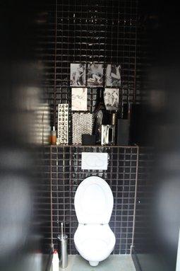Mod Le D Co Wc Toilettes New York