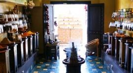 décoration cuisine orientale