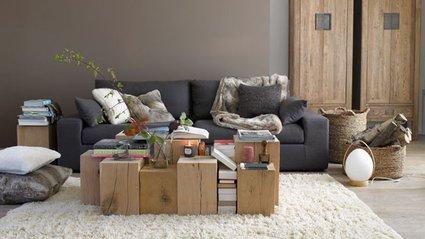 id e d co salon nature. Black Bedroom Furniture Sets. Home Design Ideas
