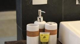 ambiance salle de bain ethnique