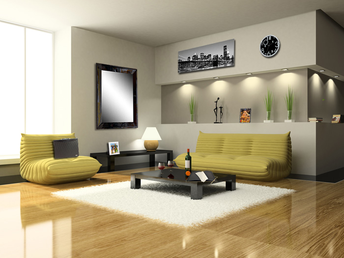 style ambiance salon new york. Black Bedroom Furniture Sets. Home Design Ideas
