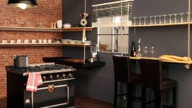 Mod le d co cuisine new york - Deco cuisine new york ...