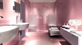 déco salle de bain london