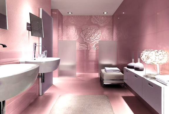 Guide d co salle de bain london for Bain de paraffine maison