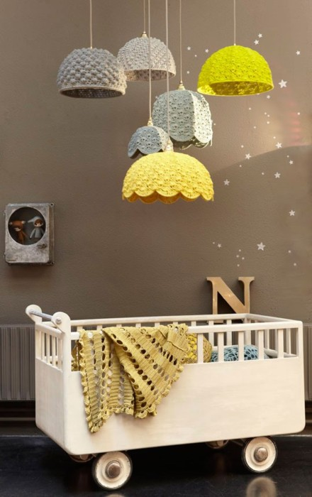 Awesome Chambre Bebe Jaune Moutarde Gallery - Design Trends 2017 ...