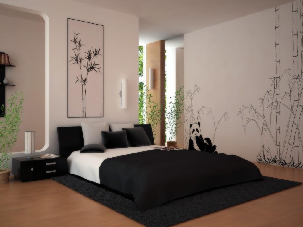 Mod le ambiance chambre design for Modele chambre design