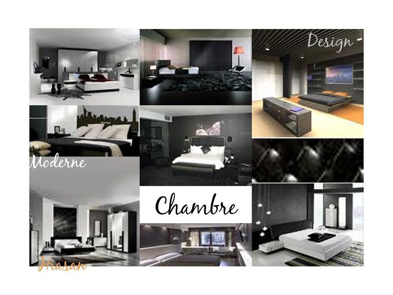 Photo Ambiance Chambre Design