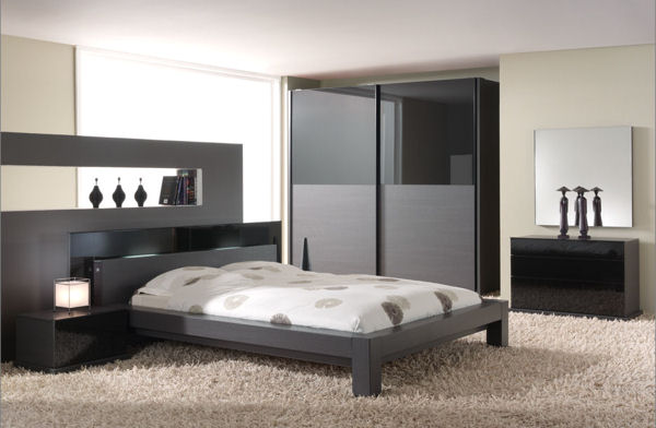 quelle ambiance chambre design. Black Bedroom Furniture Sets. Home Design Ideas