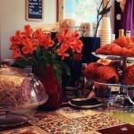 ambiance cuisine london