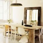 ambiance salle à manger design