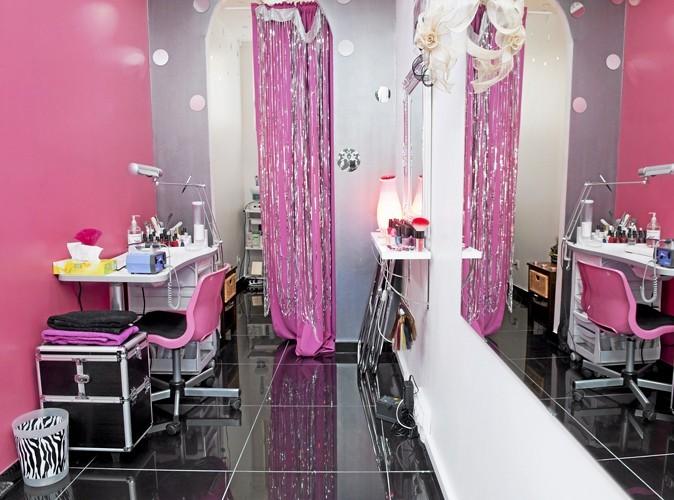 Jolie Ambiance Salon Rose