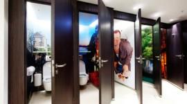 ambiance wc - toilettes london