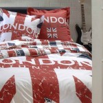 déco chambre fille london