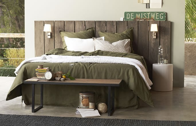 Mod le d co chambre nature Modele decoration chambre