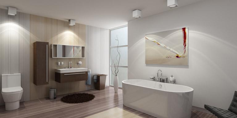 Exemple Salle De Bain Design – Chaios.com