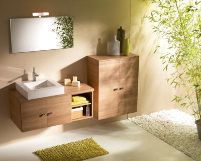 Guide d co salle de bain nature Deco salle nature