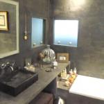 déco salle de bain orientale