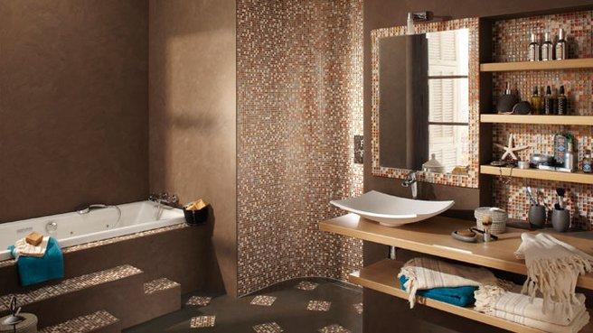 mod le d co salle de bain orientale. Black Bedroom Furniture Sets. Home Design Ideas