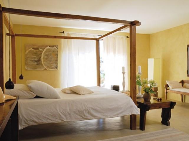 d coration chambre gar on ethnique. Black Bedroom Furniture Sets. Home Design Ideas