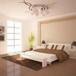 décoration chambre tendance