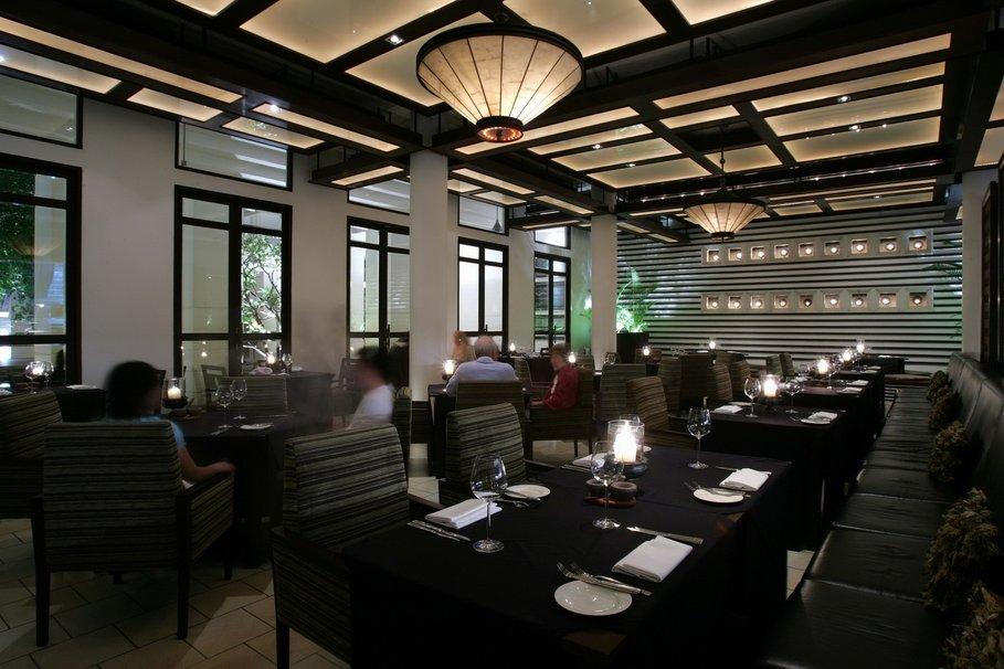 Guide d coration salle manger orientale for Salle a manger orientale