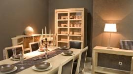 décoration salle à manger tendance