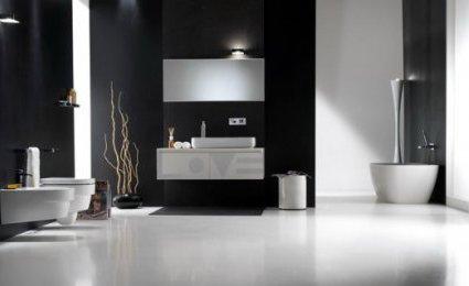Style d coration salle de bain design for Deco salle de bains design