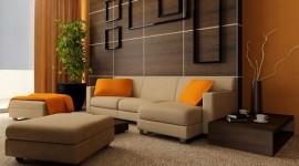décoration salon beige