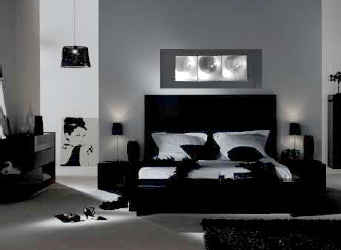 Inspiration id e d co chambre design for Idee deco design