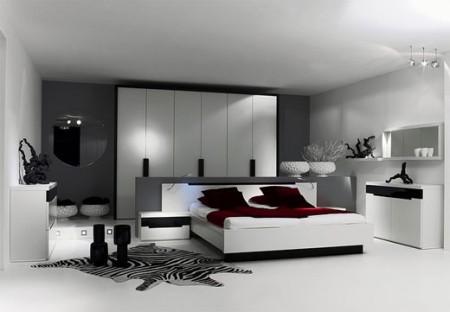 jolie idée déco chambre design