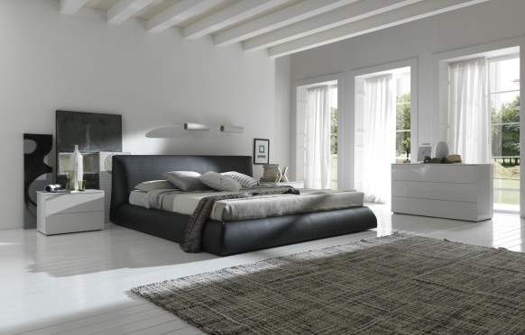 Beautiful Modele De Chambre Design Contemporary - House ...