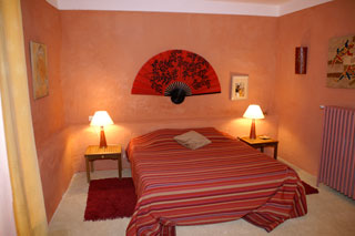 id e d co chambre fille orientale. Black Bedroom Furniture Sets. Home Design Ideas