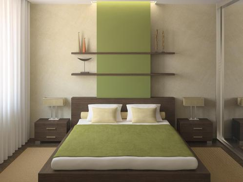 Photo id e d co chambre nature for Idee deco chambre nature