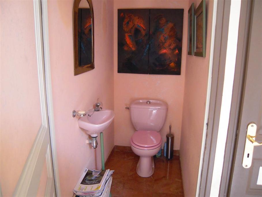 Guide idée déco wc toilettes london