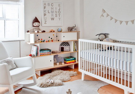 Mod le ambiance chambre b b design for Ambiance chambre bebe
