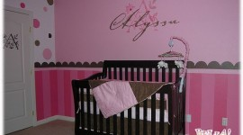 Ambiance chambre fille taupe for Ambiance chambre fille