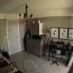 ambiance chambre kaki